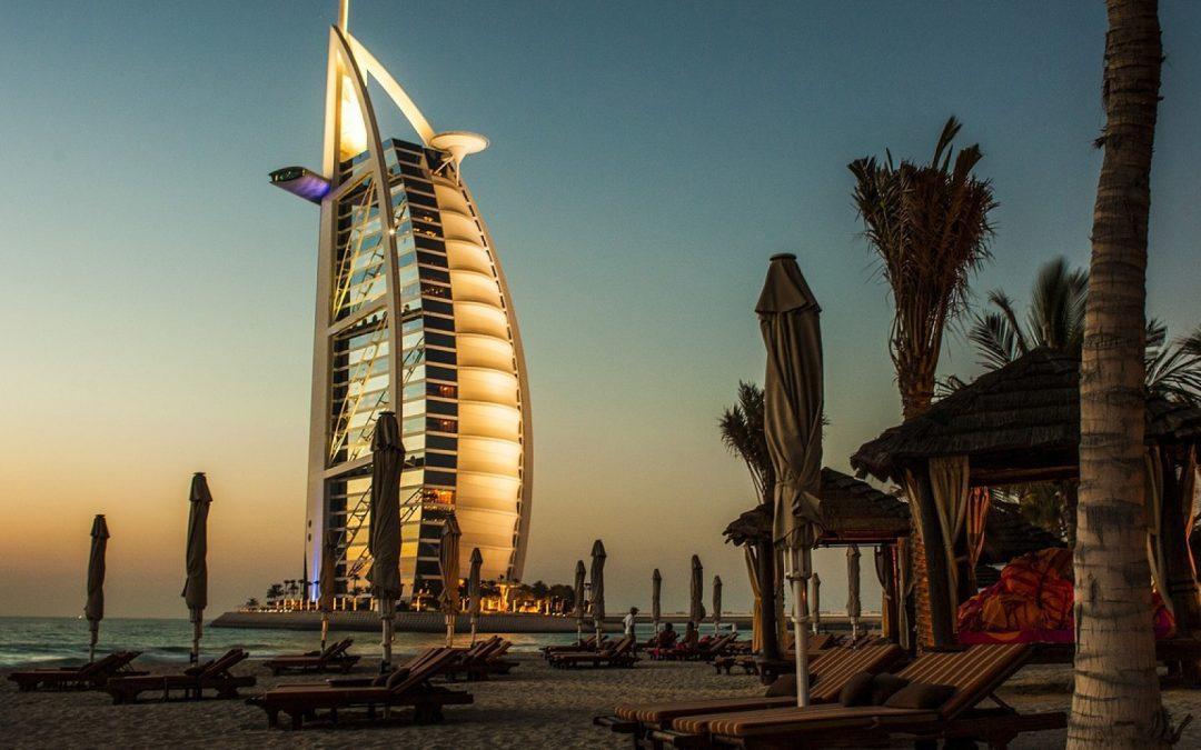 Pourquoi ouvrir une société offshore aux Émirats Arabes Unis ?