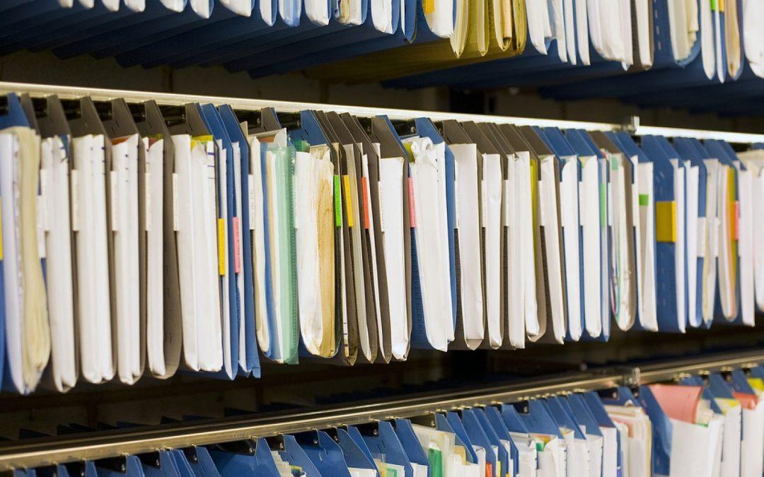 Comment assurer une meilleure gestion de vos archives