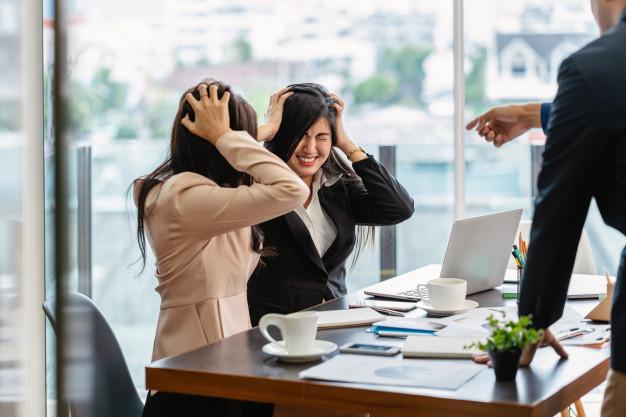 La discrimination sur le lieu de travail : est-elle encore un problème ?