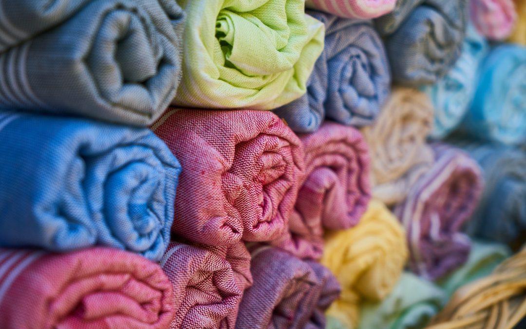 French Tex, le site du secteur textile en France