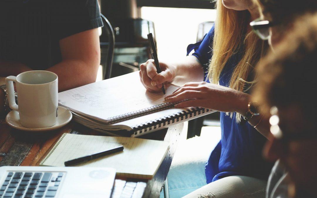 Quelques idées pour un séminaire d'entreprise !